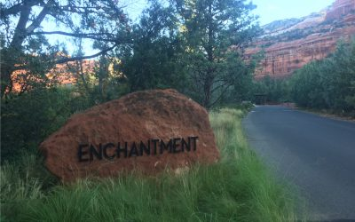 Enchantment Resort