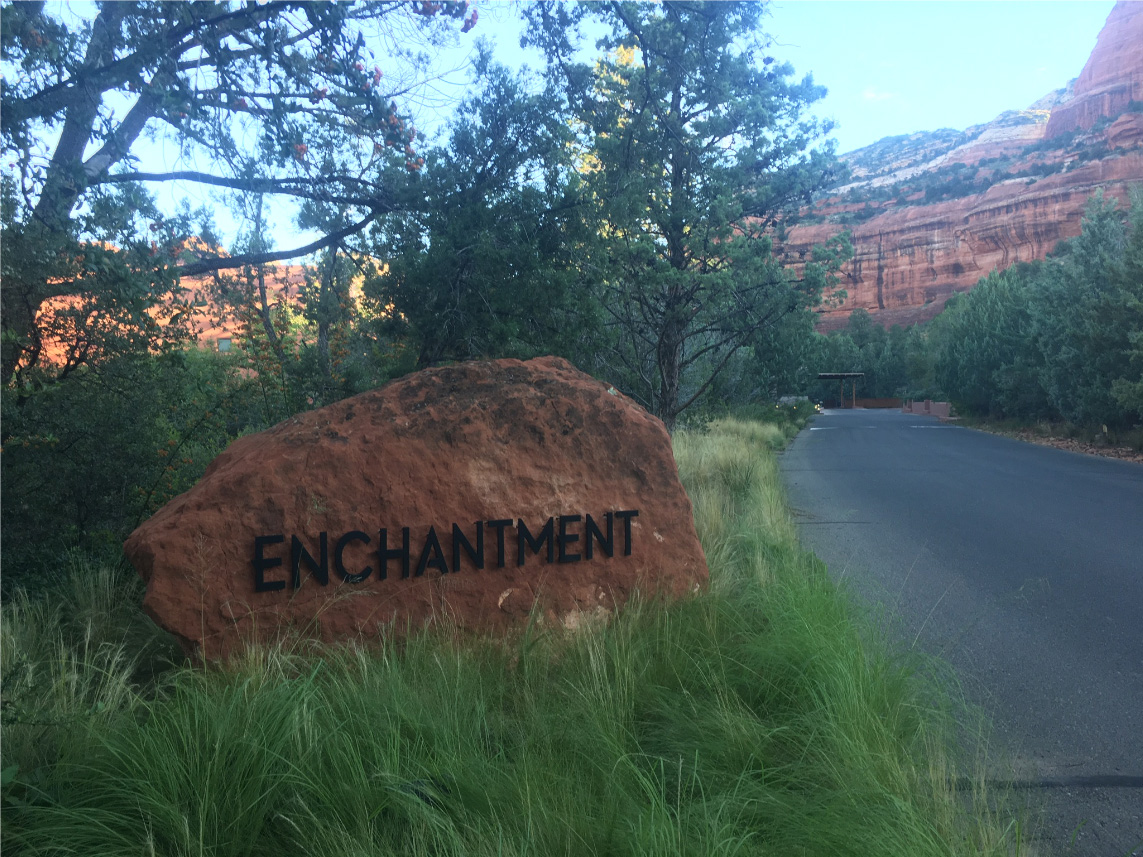 Enchantment Resort (Sedona, AZ)