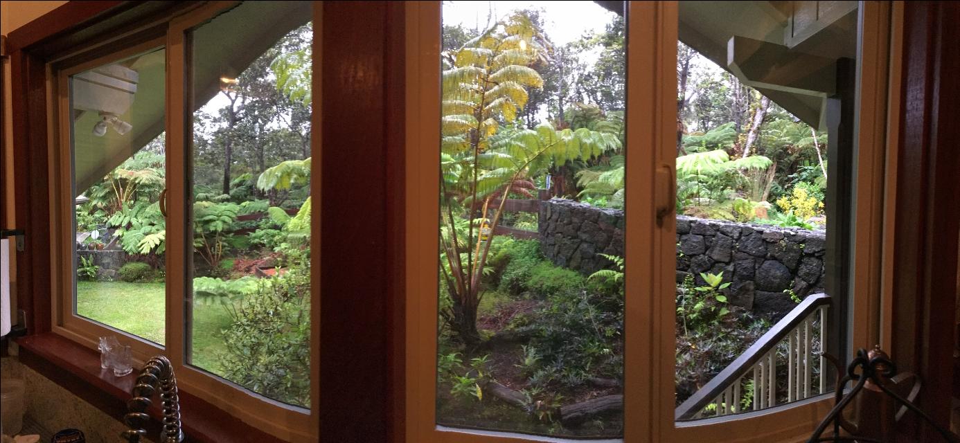 Residential Design Garden