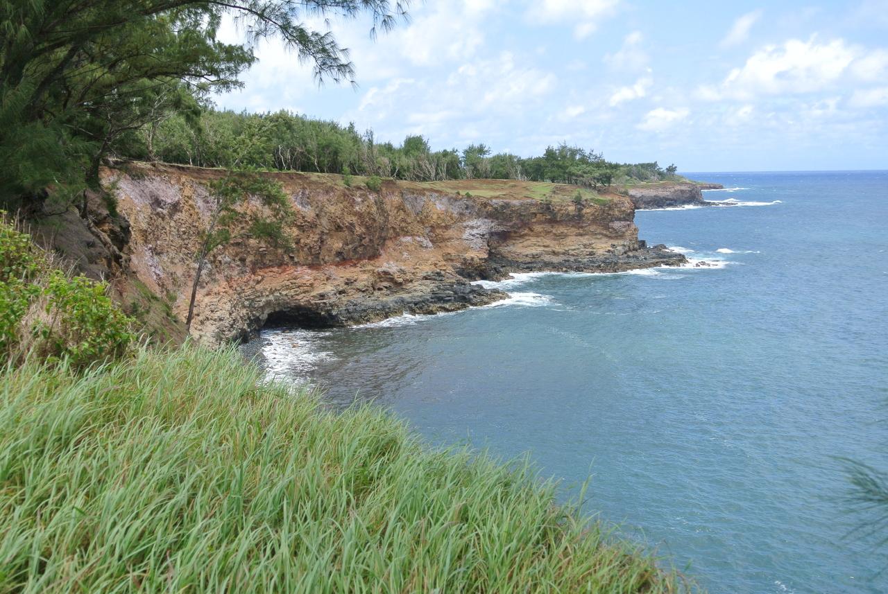 Seven Wonders Coast