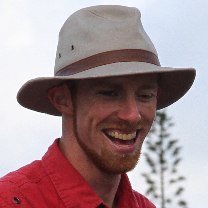 Zach Mermel, Ola Design Group, Landscape architect Hawaii
